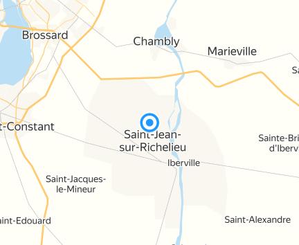 Familiprix Saint-Jean-Sur-Richelieu