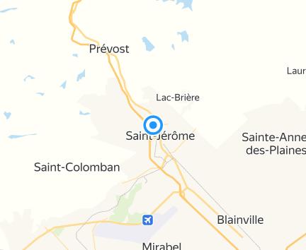 Familiprix Saint-Jérôme