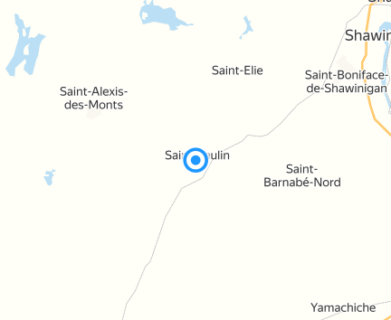 Familiprix Saint-Paulin