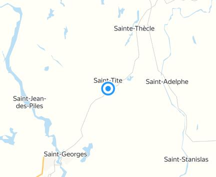 Familiprix Saint-Tite