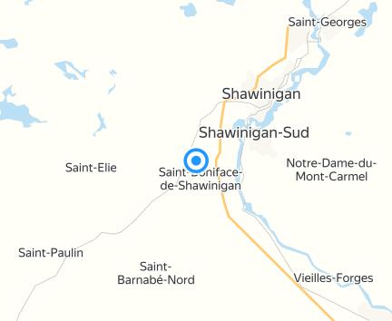 Familiprix Saint-Boniface-De-Shawinigan