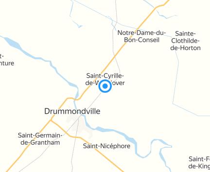 Familiprix Saint-Cyrille-De-Wendover
