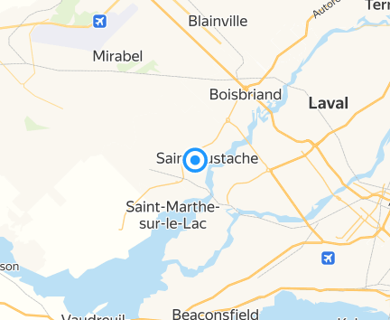 Familiprix Saint-Eustache