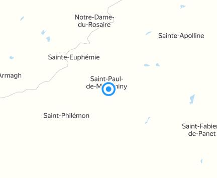 Familiprix Saint-Paul-De-Montminy