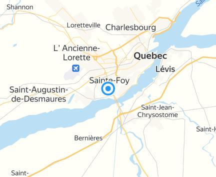 Hart Québec