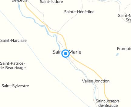 Hart Sainte-Marie
