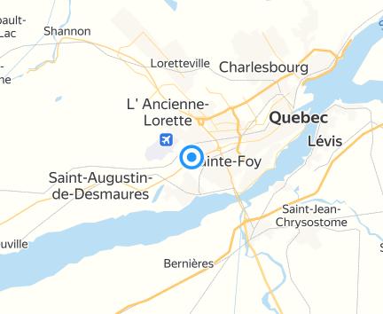 Home Dépôt Québec