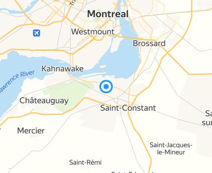 Home Dépôt Saint-Constant