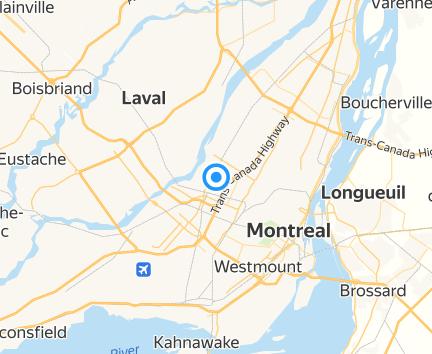 Jean Coutu Montréal Ahuntsic-Cartierville