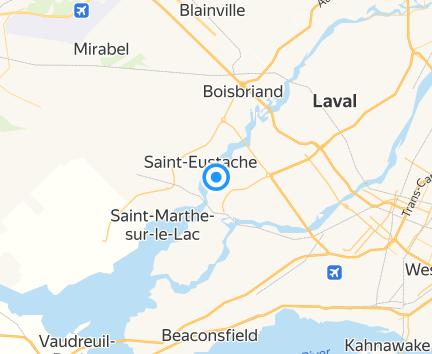Jean Coutu Laval Laval-Ouest