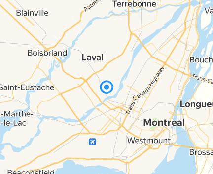 Jean Coutu Laval Laval-Des-Rapides