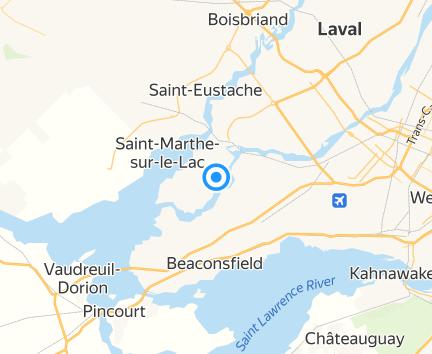 Jean Coutu Montréal L'Île-Bizard