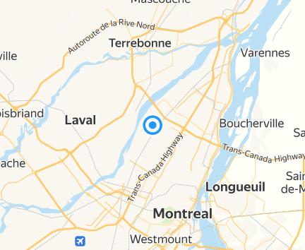 Jean Coutu Montréal-Nord
