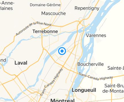 Jean Coutu Montréal Rivière-Des-Prairies