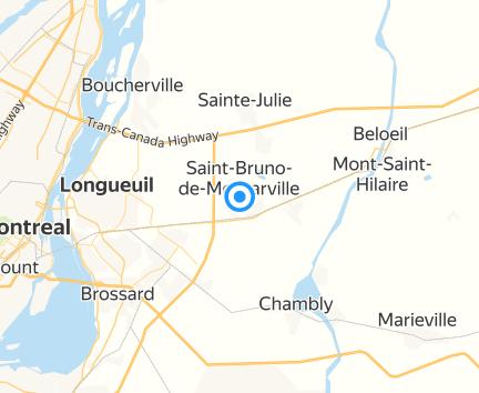 Jean Coutu Saint-Bruno-De-Montarville