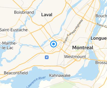 Jean Coutu Montréal Saint-Laurent
