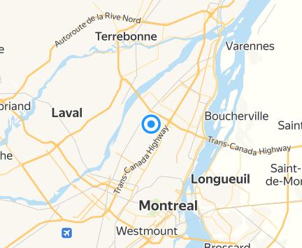 Jean Coutu Montreal St Leonard