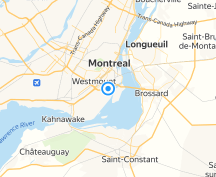 Jean Coutu Montréal Verdun