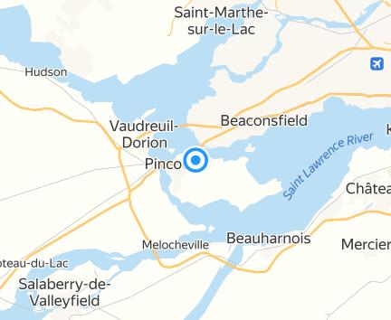 Jean Coutu Ville De L'Île-Perrot