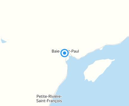Maxi Et Cie Baie-Saint-Paul