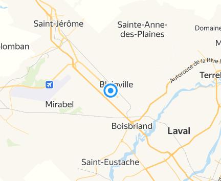 Maxi Et Cie Blainville