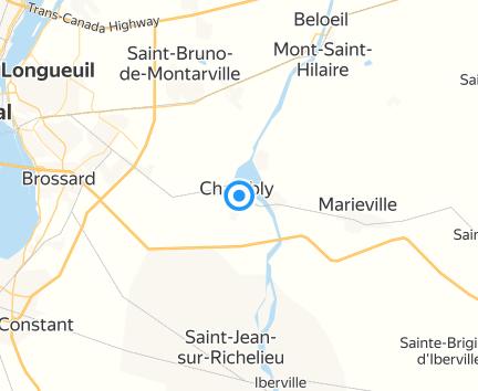 Maxi Et Cie Chambly