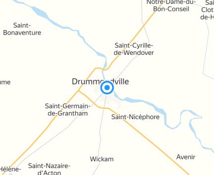 Maxi Et Cie Drummondville