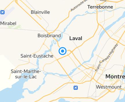 Maxi Et Cie Laval