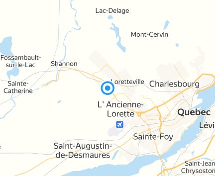 Maxi Et Cie Québec