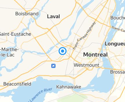 Maxi Et Cie Montréal