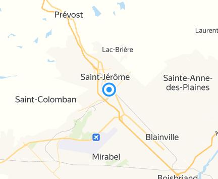 Maxi Et Cie Saint-Jérôme