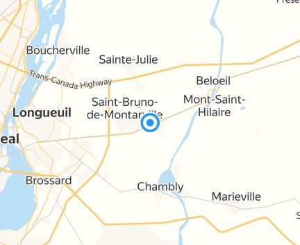 Maxi Et Cie Saint-Basile-Le-Grand