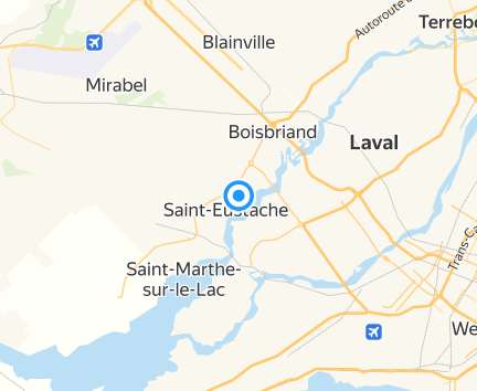 Maxi Et Cie Saint-Eustache