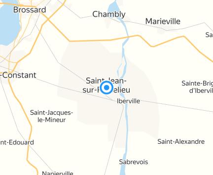 Maxi Et Cie Saint-Jean-Sur-Richelieu