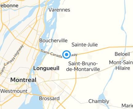 Super C Boucherville