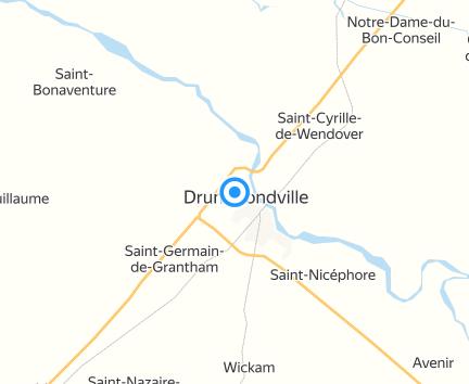 Super C Drummondville