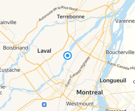 Super C Laval