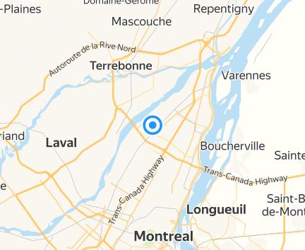 Super C Montréal Rivière-Des-Prairies