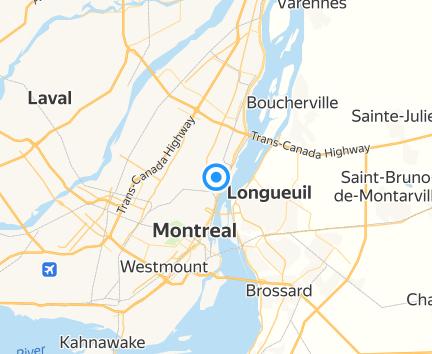 Super C Montréal