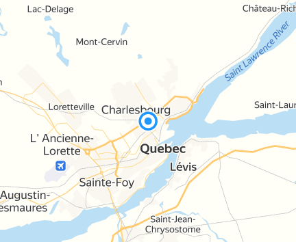 Super C Québec Limoilou