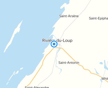 Super C Rivière-Du-Loup