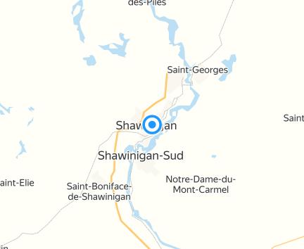 Super C Shawinigan