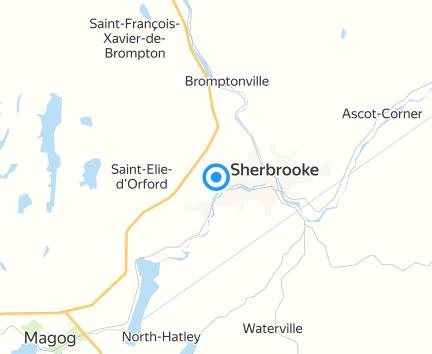 Super C Sherbrooke