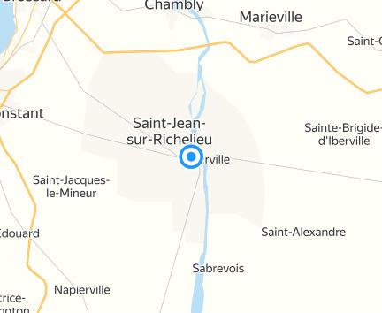 Super C Saint-Jean-Sur-Richelieu