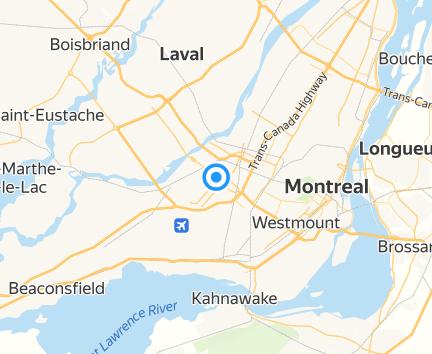 Super C Saint-Laurent