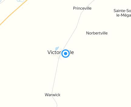 Super C Victoriaville