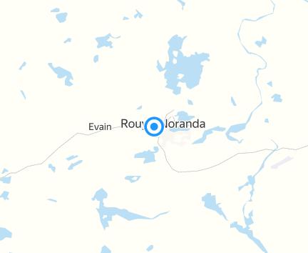 Walmart Rouyn-Noranda