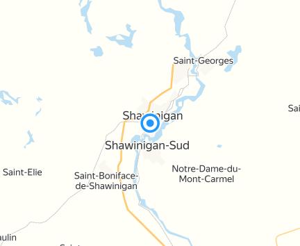 Walmart Shawinigan