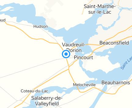 Walmart Vaudreuil-Dorion