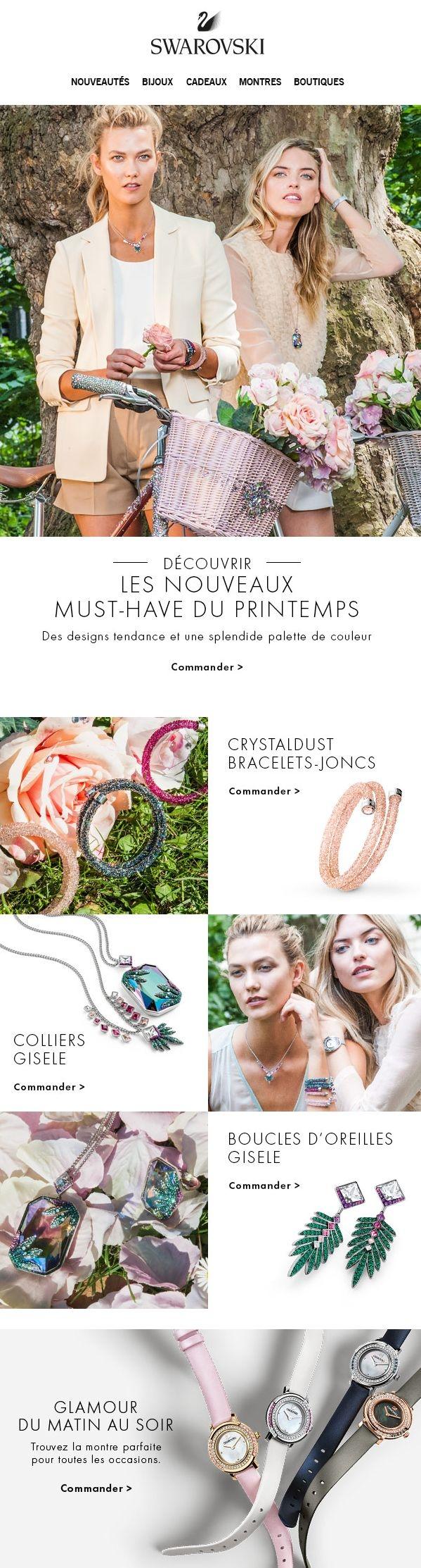 De Nouvelles Pièces Qui Feront Briller Toutes Les Femmes Promotions Rabais